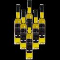 Cuvée Grande Réserve - 6 Bouteilles de 250ml